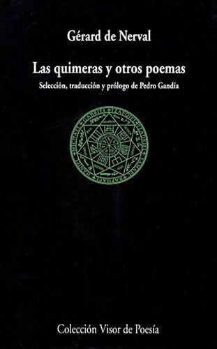 Las quimeras y otros poemas